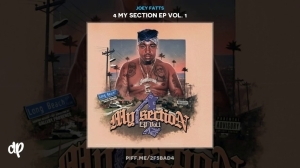 4 My Section Ep Vol. 1 BY Joey Fatts